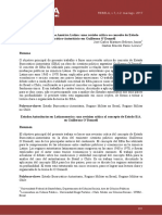 O autoritarismo brasileiro e as vias conservadoras em Francisco Campos, Oliveira Viana e o Estado Novo