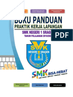 Cover - Buku Panduan Pkl - A4