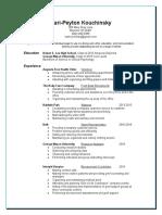 mps resume-2