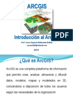 ArcGIS I - Introduccion.pdf