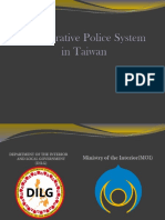 369562431 TAIWAN Comparative Police System