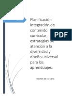Practica 10 Integracion de Contenidos Curriculares.