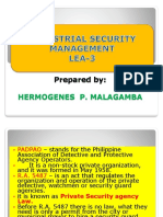 INDUSTRIAL SECURITY AND MANAGEMENT.ppt
