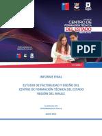 Informe Final Proyecto CFT Estado Universidad de Talca 2015 VF Impresión