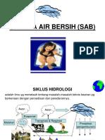 Sarana Air Bersih Yg Benar-jkl-2016