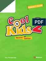 Cool Kids Teachersguide 2