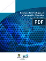Libro Premio IDEP 2018_0
