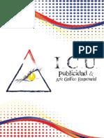 CAMPAÑA PUBLICITARIA GLORIA - ICU