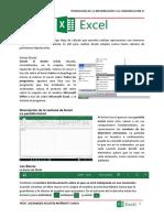 Clases Ofimatica Excel