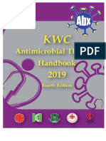 KWC Antimicrobial Therapy Handbook