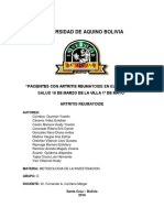 Monografia Artritis Reumatoide Cambiado PDP LITZY (Recuperado)