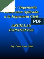Arcillas Expansivas-Atala 1