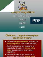 Fisica III - Campo Magnetico