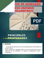 7. PESO UNITARIO DEL LOS AGREGADOS (1).pptx