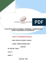 Tecnicas y Procedimientos Periciales (1)