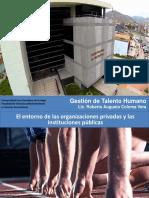 Presentacion Municipalidad de Ventanilla Gestion de Talento Humano