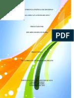 AA12-Evidencia3 Políticas de Seguridad