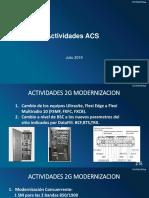 Presentacion Acs Actividades