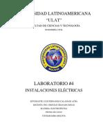 ELECTROTECTENIA 4