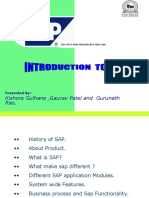 Introduction++to+Sap