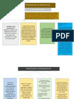 Investiga Referente a Las Diferencias de La Aplicación de RCP Para Adultos Con Respecto a La Aplicación de RCP a Bebes Menciona 3 Diferencias