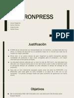 DRONPRESS