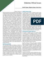 internal medicine ethics journal
