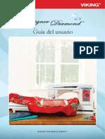 Manual Diamond digital