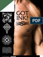 Got Ink Tattoo Guide