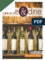 Wine & Dine 2019