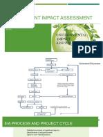 Environment Impact Assessment 4