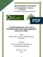 La_Responsabilidad_Civil_por_la_Deforestacion_como_Daño_Ambiental_Puro_en_el_Peru