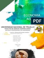 MIEL DE ABEJA- ECONOMIA AGRARIA - copia.pptx