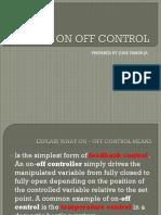 On Off Control ( Famur Re -Edit)