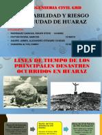 GRD Huaraz Final- Paytán