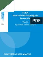 20180706134717_PPT 08 - Quantitative Data Analysis