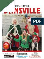Discover Dansville (November 2019)