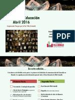 Boletín-Abril