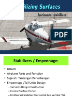 09 Stabilizers Empennage