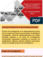 Plan de Investigación 115