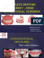 COMPLETE DENTURE JOURNEY.pptx