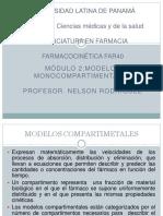 Modelos_Monocompartimentales