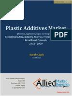 Sample Market Report