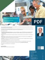 Catalogo Soluciones Siemens Sce 2019