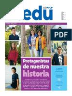 PuntoEdu Año 15, número 493 (2019)