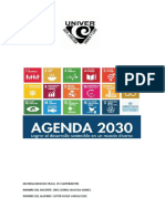 (Agenda2030) Victor Hugo Vargas Ruiz