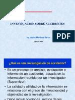 Investigacion Accidentes