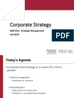 Week 6 Corporate Strategy Dist(3)