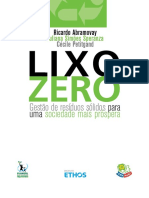 Residuos Lixo Zero 80