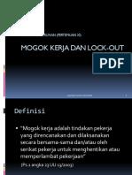 UEU-paper-6784-K-11 Mogok Kerja Dan Lock Out